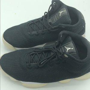 Jordan Horizon Low Black Size 9.5